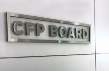 New CFP Board Standards tightens rules for Fee-Only planners as seen in Financial Planning Magazine