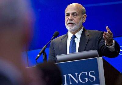 FirsTrust's CIO weighs in on Chairman Ben Bernanke's Economy Prediction for 2020.