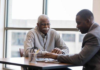 The Types of Fiduciary Financial Advisors