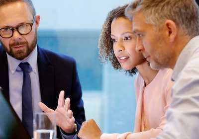 How to choose a financial advisor: 6 tips for finding the right one